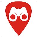 하우스뷰 icon