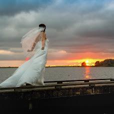 結婚式の写真家Hiske Boon (hiskeboon)。12.03.2019の写真