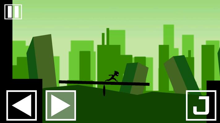 Run Or Die - screenshot