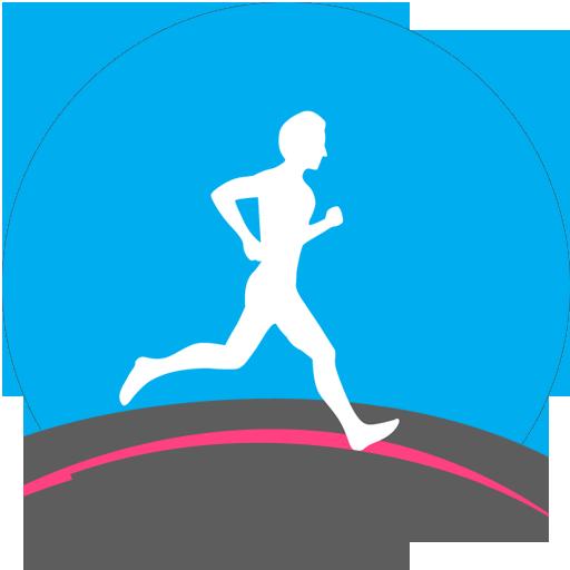 健身追踪器 - 健康教練 健康 App LOGO-硬是要APP