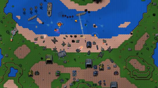 Rusted Warfare – RTS Strategy 1.13.3(b) MOD Apk Download 2