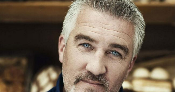Paul Hollywood signs up to US' Great British Bake Off