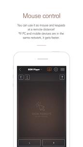 GOM Remote – Remote Controller 7