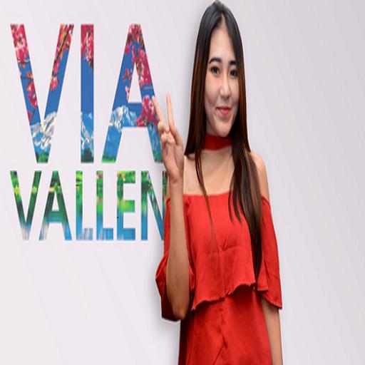Lagu Via Vallen 2018