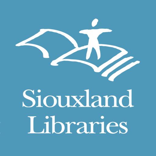 Siouxland Libraries app