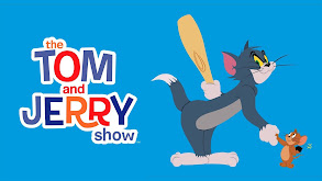 The Tom and Jerry Show thumbnail