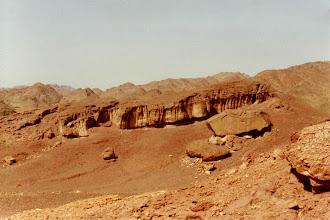 Photo: #001-Le désert du Néguev