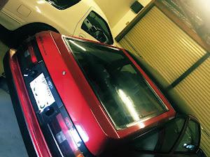 スプリンタートレノ AE86 59年式 GT-V改のカスタム事例画像 mutsuki☆さんの2019年06月03日10:16の投稿