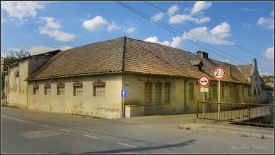Photo: Str. Abatorului, Nr.46, Str. Aurel Vlaicu, Nr.34 - Fostul Abator - 2017.09.10
