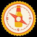 BreweryMap - Find the Source icon