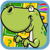 Dinosaurs for Toddlers FREE