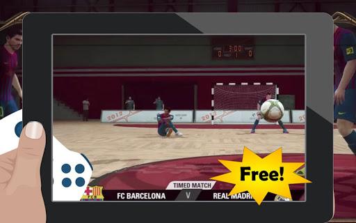 Free Fifa Street 2 1.0 Screenshots 1