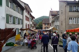 Photo: Im Bauernmarkt Adelberg
