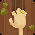 Slick Climb Pro: Bad squirrels icon