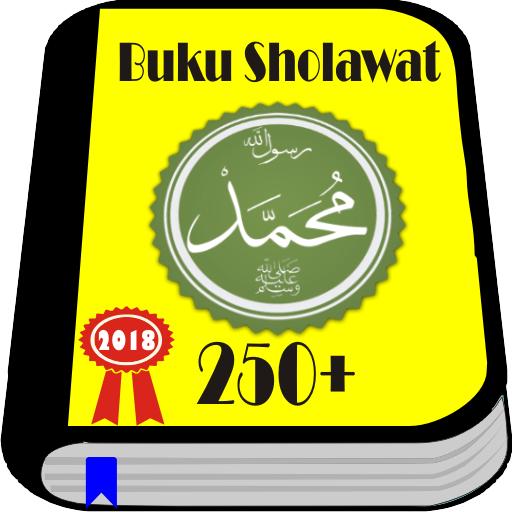 Buku Sholawat Lengkap Programme Op Google Play