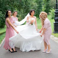 Wedding photographer Marina Demchenko (DemchenkoMarina). Photo of 05.10.2018