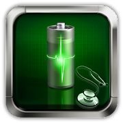 Battery Saver Fast Charger