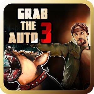 Grab The Auto 3 for PC and MAC