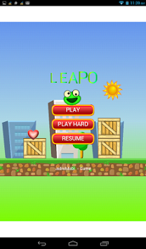 FrogLove Game APK screenshot thumbnail 9