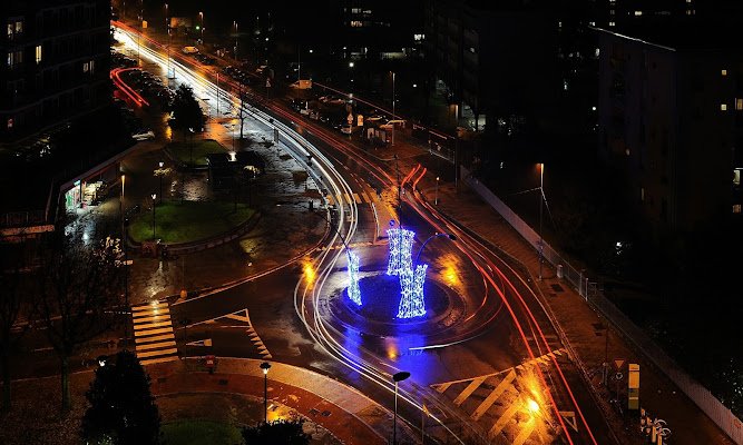 Around the roundabout di effemme
