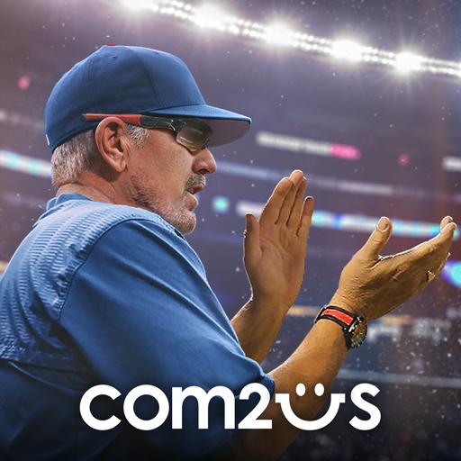 MLB 9이닝스 GM