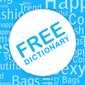 WordNet -Free urban Dictionary icon