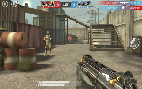 MaskGun Screenshot