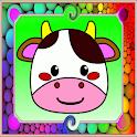 La Vaca Lola Videos Infantiles icon