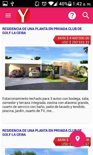 Yucatan Properties by Semerena