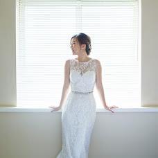 Wedding photographer Weiting Wang (weddingwang). Photo of 08.03.2016