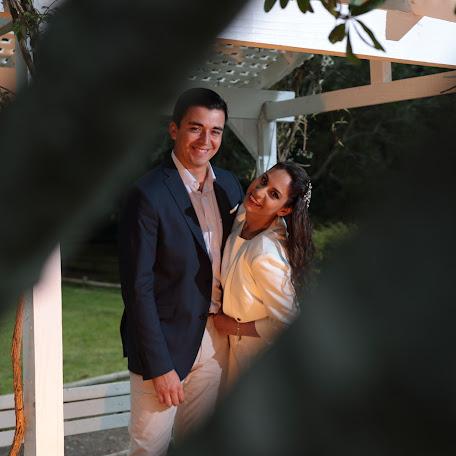 Wedding photographer Andres Carmona (tusfotografias). Photo of 28.03.2017
