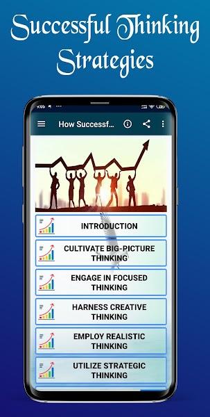 Successful Thinking Strategies