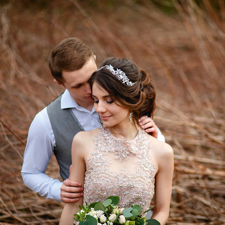 Wedding photographer Evgeniya Karpekina (karpekina). Photo of 15.06.2017