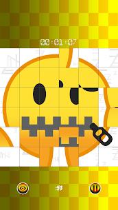 emoji tiles puzzle 4