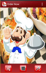 Order Now: Restaurant Waiter- screenshot thumbnail