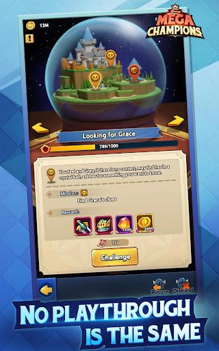 Mega Champions filehippodl screenshot 20
