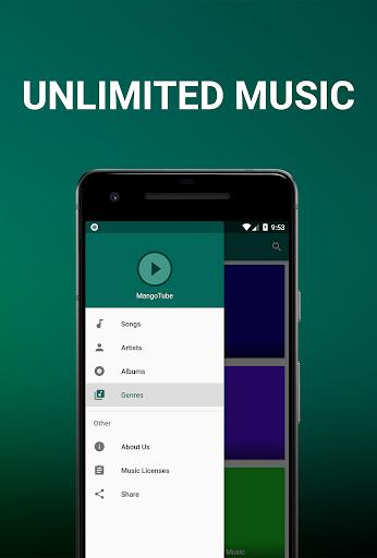 MP3 Music Downloader 1.10 screenshots 5