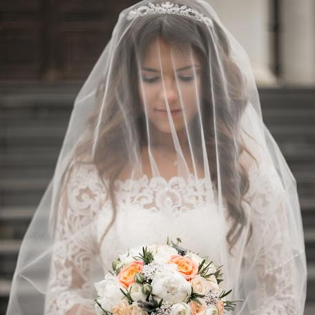 Wedding photographer Anastasiya Shibilova (ashibilova). Photo of 19.03.2018