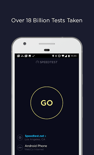 Speedtest by Ookla [Premium] [Mod Lite]