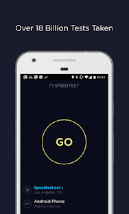 Speedtest by ookla apps on google play screenshot image stopboris Images