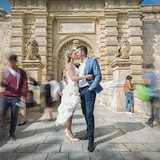 Wedding photographer Gergely Vas (gregoryiron). Photo of 13.06.2016