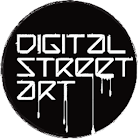 Digital Street Art