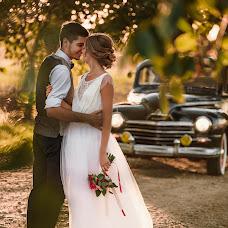 Wedding photographer Anna Ragushkina (AnnaKRD). Photo of 23.08.2016