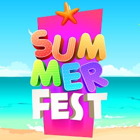 Приглашения на летний фестиваль