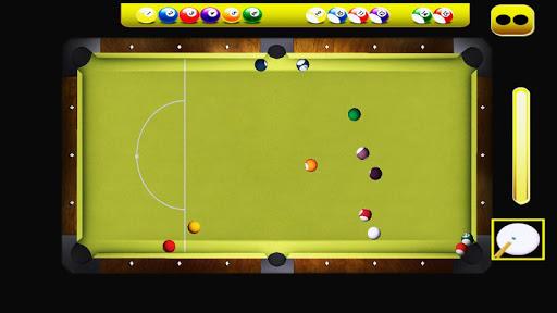 Classic Pool Bar Pro