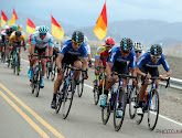 Door annulatie Ronde van Chili nu alle resterende koersen in maart uitgesteld