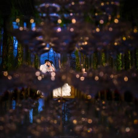 Wedding photographer Chanarthip Cheingthong (tonnamlamtan). Photo of 20.11.2017