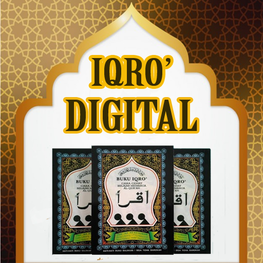 Iqro Digital (app)