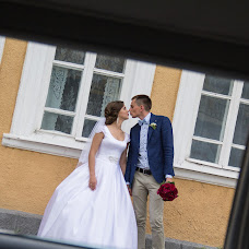 Wedding photographer Galina Polischuk (bellada). Photo of 18.09.2015
