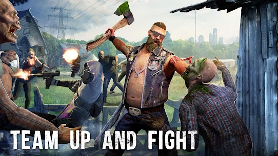State of Survival: Survive the Zombie Apocalypse Mod Apk Download For Android 3